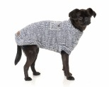 KAZOO WOOLY JUMPER GREY 27CM EXTRA EXTRA SMALL