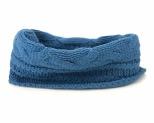 HUSKIMO SNOOD PACIFIC BLUE MED