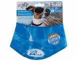 ALL FOR PAWS (AFP) CHILL OUT BANDANA SMALL