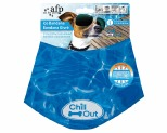 ALL FOR PAWS (AFP) CHILL OUT BANDANA LARGE**