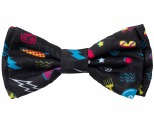 FUZZYARD BEL AIR BOW TIE SMALL