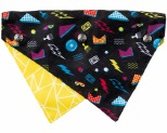 FUZZYARD BEL AIR BANDANA MEDIUM/LARGE