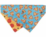 FUZZYARD PIZZA LYF BANDANA SMALL/MEDIUM