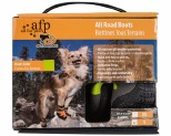 ALL FOR PAWS (AFP) OUTDOOR DOG BOOTS GREEN SMALL