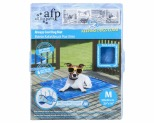 ALL FOR PAWS (AFP) CHILL OUT ALWAYS COOL DOG MAT MEDIUM