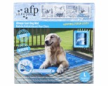 ALL FOR PAWS (AFP) CHILL OUT ALWAYS COOL DOG MAT LARGE