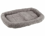PAWISE DELUXE CRATE BED - EXTRA LARGE 123 X 77CM