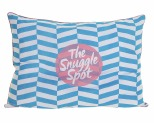 DOOG SNUGGLE SPOT BED - MEDIUM