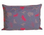DOOG DOGS & TREES BED - LARGE
