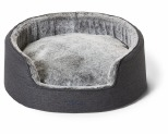 SNOOZA BUDDY BED CHINCHILLA X-LARGE