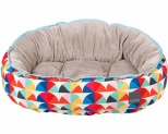 FUZZYARD DOG BED BOOGIE MEDIUM