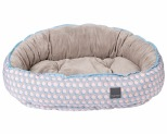 FUZZYARD DOG BED DIPPIN' SMALL