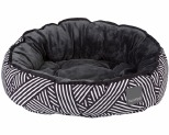 FUZZYARD DOG BED NORTHCOTE LARGE
