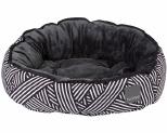 FUZZYARD DOG BED NORTHCOTE LARGE