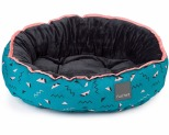 FUZZYARD DOG BED SORRENTO MEDIUM