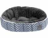 FUZZYARD REVERSIBLE BED - SACATON - SMALL