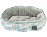 FUZZYARD REVERSIBLE BED - PANAMA LARGE