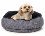 FUZZYARD BRUSSELS DOG BED SMALL**