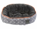 FUZZYARD MIDTOWN DOG BED LARGE**