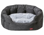 SNOOZA SUPA SNOOZA GRANITE DOG BED MEDIUM