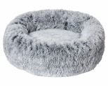 SNOOZA SOOTHING & CALMING SILVER FOX BED MEDIUM