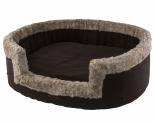 SNOOZA BUDDY DOG BED ESKIMO X LARGE