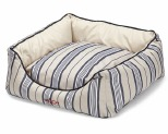 SNOOZA GOOD DOG JACK'S BED MEDIUM - SORRENTO