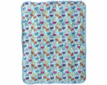 FUZZYARD COOLING MAT POPPIN' POPSICLES EXTRA LARGE