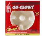 DOGIT GO SLOW BOWL 1.2L - WHITE