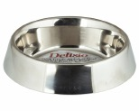 ANT FREE STAINLESS STEEL PET BOWL 454ML
