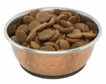 HARPER & HOUND COPPER EMBOSSED BOWL 500ML**