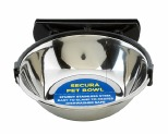 SECURA PET BOWL 350ML**