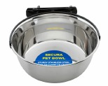 SECURA PET BOWL 1.95L**
