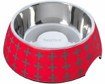 FUZZYARD EL FUEGO YEEZY DOG BOWL SMALL