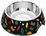FUZZYARD BEL AIR DOG BOWL MEDIUM