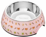 FUZZYARD SUSHIBA DOG BOWL MEDIUM