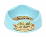 BECO PETS BLUE DOG BOWL SMALL