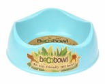 BECO PETS BLUE DOG BOWL LARGE