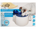 ALL FOR PAWS (AFP) PET WATER FOUNTAIN 2.1L