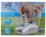 ALL FOR PAWS (AFP) CHILL OUT GARDEN FOUNTAIN**