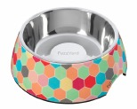 FUZZYARD THE HIVE DOG BOWL MEDIUM**