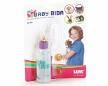 SAVIC PET BABY BIBA BOTTLE PACK