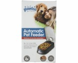 PAWISE PET AUTO FEEDER SINGLE*+
