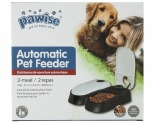 PAWISE PET AUTO FEEDER DOUBLE**