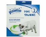 PAWISE INTERACTIVE DOG TREAT SPINNING FEEDER 27.85CM*+