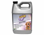 URINE OFF DOG AND PUPPY 3.78L