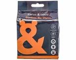 RUFUS & COCO BAMBOO BIO WIPES 36PK