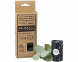 ANIMALS IN CHARGE COMP POO BAGS 240PK