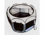 COMPANION GEAR FABRIC DOG PEN