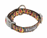 FUZZYARD 1983 COLLAR MEDIUM - MULTICOLOUR**